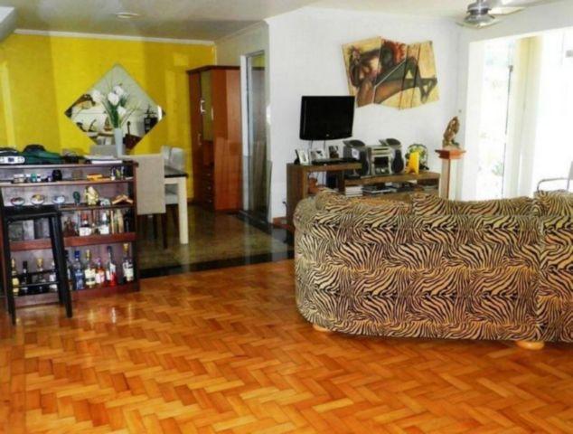 Casa 3 Dorm, Chácara das Pedras, Porto Alegre (92889) - Foto 3