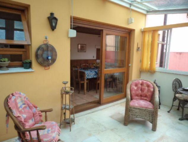 Casa 4 Dorm, Menino Deus, Porto Alegre (92951) - Foto 14