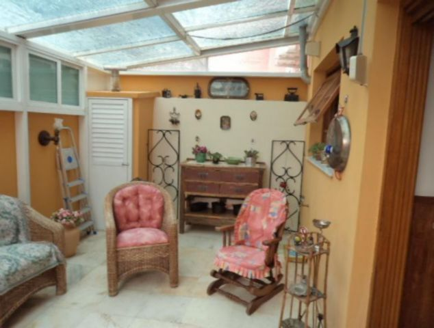 Casa 4 Dorm, Menino Deus, Porto Alegre (92951) - Foto 15