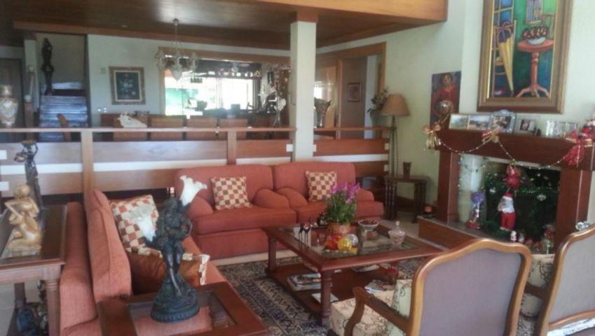 Casa 4 Dorm, Cavalhada, Porto Alegre (93105) - Foto 4