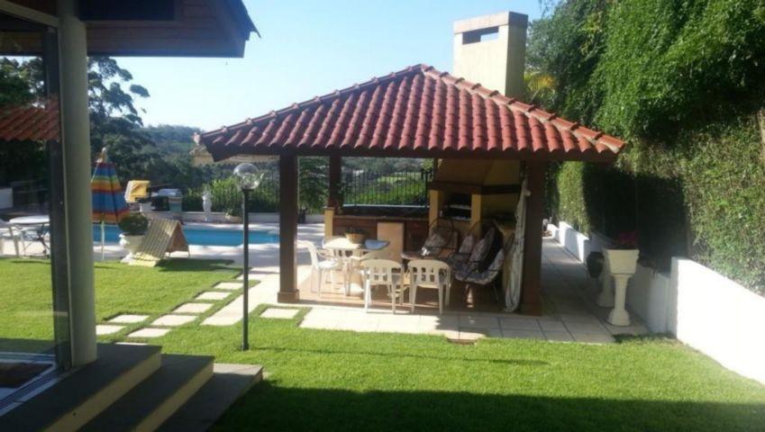 Casa 4 Dorm, Cavalhada, Porto Alegre (93105) - Foto 8
