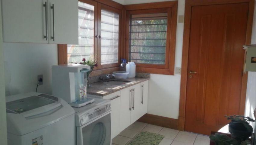 Casa 4 Dorm, Cavalhada, Porto Alegre (93105) - Foto 13