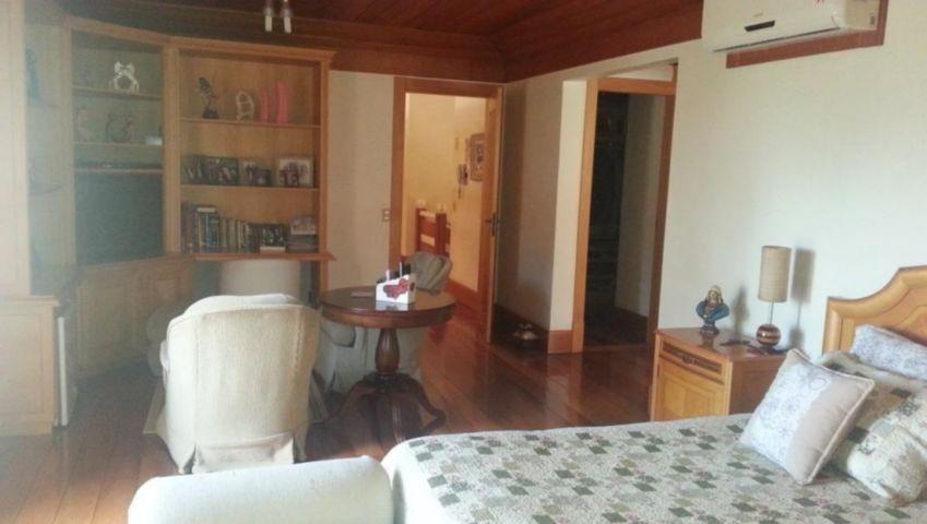 Casa 4 Dorm, Cavalhada, Porto Alegre (93105) - Foto 17