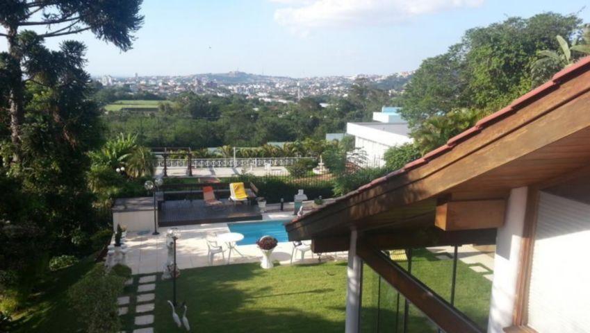 Casa 4 Dorm, Cavalhada, Porto Alegre (93105) - Foto 21
