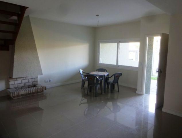 Jardim Dona Dea - Casa 3 Dorm, Ipanema, Porto Alegre (93266)