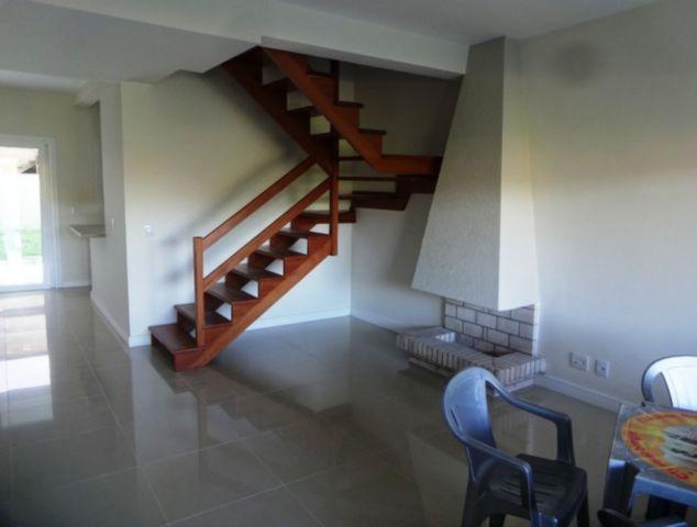 Jardim Dona Dea - Casa 3 Dorm, Ipanema, Porto Alegre (93266) - Foto 2