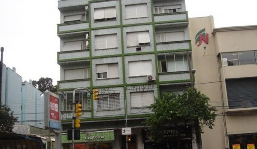 Ducati Imóveis - Apto 3 Dorm, Rio Branco (93287)