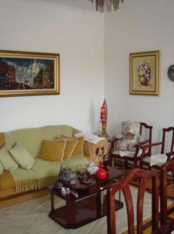 Ducati Imóveis - Apto 3 Dorm, Rio Branco (93287) - Foto 2
