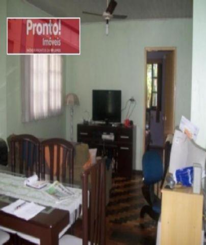 Ducati Imóveis - Casa 3 Dorm, Azenha, Porto Alegre