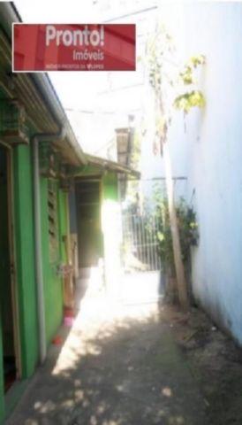 Ducati Imóveis - Casa 3 Dorm, Azenha, Porto Alegre - Foto 10