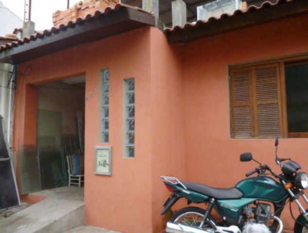 Casa 2 Dorm, Partenon, Porto Alegre (93415)