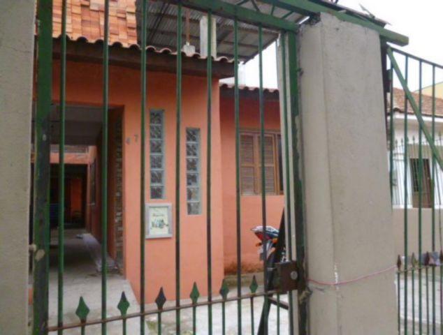 Casa 2 Dorm, Partenon, Porto Alegre (93415) - Foto 3