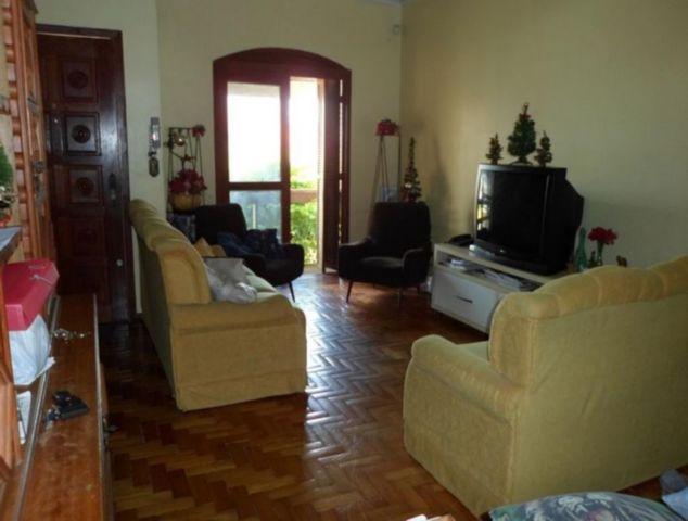 Casa 5 Dorm, Jardim Itu Sabará, Porto Alegre (93416) - Foto 2