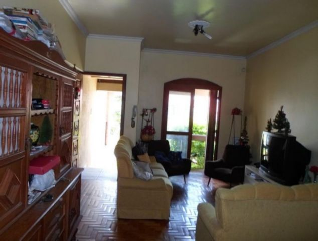 Casa 5 Dorm, Jardim Itu Sabará, Porto Alegre (93416) - Foto 3