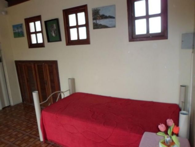 Casa 5 Dorm, Jardim Itu Sabará, Porto Alegre (93416) - Foto 11