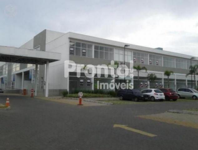 Centro Logistico Araucaria - Galpão, Anchieta, Porto Alegre (93501) - Foto 2