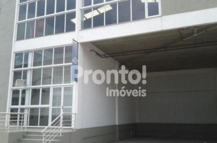 Centro Logistico Araucaria - Galpão, Anchieta, Porto Alegre (93501) - Foto 3