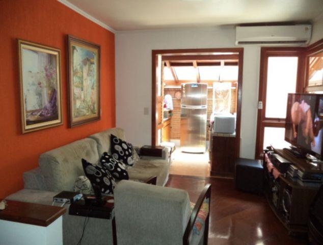 Village Saint Florent - Casa 4 Dorm, Bela Vista, Porto Alegre (93615) - Foto 2