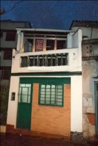 Casa 3 Dorm, Santana, Porto Alegre (93665)
