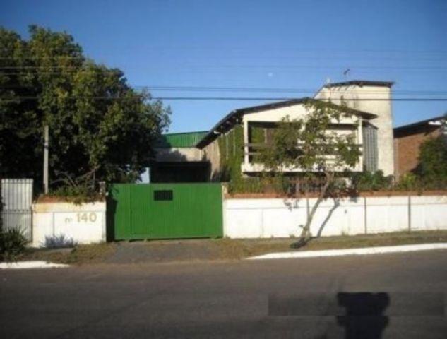 Galpão, Niterói, Canoas (93753)