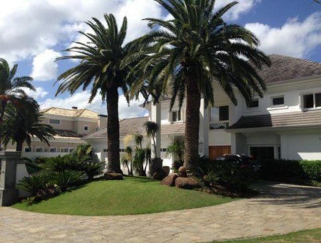 Ducati Imóveis - Casa 5 Dorm, Belém Novo (93851) - Foto 2