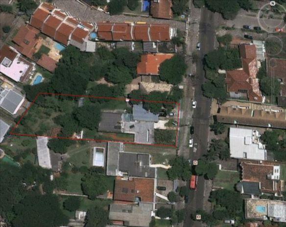 Casa 4 Dorm, Menino Deus, Porto Alegre (93980)
