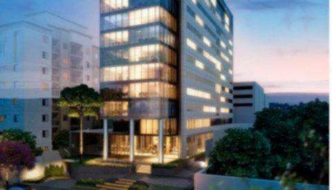 Anita Garibaldi Corporate & Offices - Sala, Mont Serrat, Porto Alegre