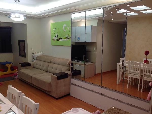 Condominio - Apto 3 Dorm, Niterói, Canoas (94635) - Foto 2