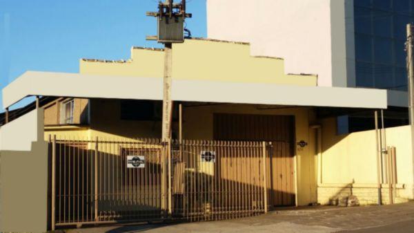 Marechal Rondon - Galpão, Marechal Rondon, Canoas (94638)