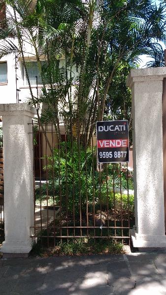 Tatiana - Apto 2 Dorm, Santana, Porto Alegre (94679)