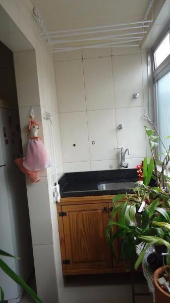 Tatiana - Apto 2 Dorm, Santana, Porto Alegre (94679) - Foto 9