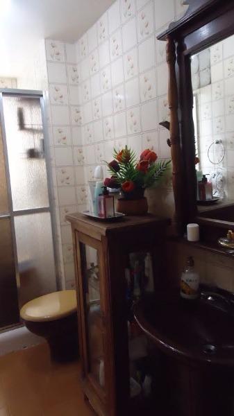 Tatiana - Apto 2 Dorm, Santana, Porto Alegre (94679) - Foto 13