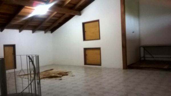 Rua Monte Alegre - Casa 4 Dorm, Jardim Floresta - Foto 9