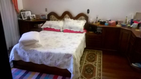Rua Monte Alegre - Casa 4 Dorm, Jardim Floresta - Foto 13