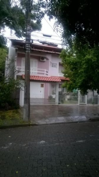 Rua Monte Alegre - Casa 4 Dorm, Jardim Floresta - Foto 2