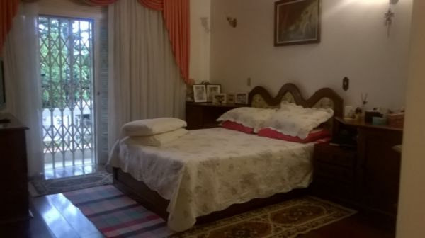 Rua Monte Alegre - Casa 4 Dorm, Jardim Floresta - Foto 14