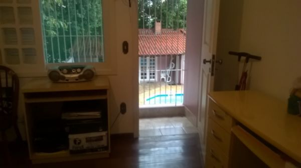 Rua Monte Alegre - Casa 4 Dorm, Jardim Floresta - Foto 16