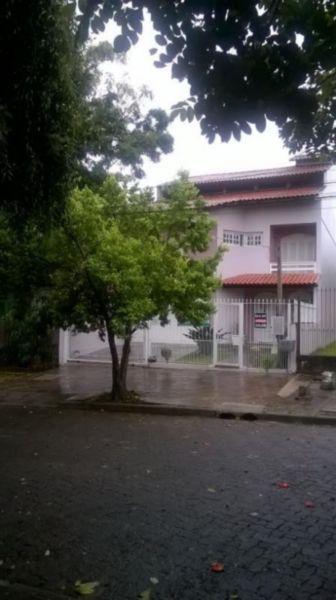 Rua Monte Alegre - Casa 4 Dorm, Jardim Floresta