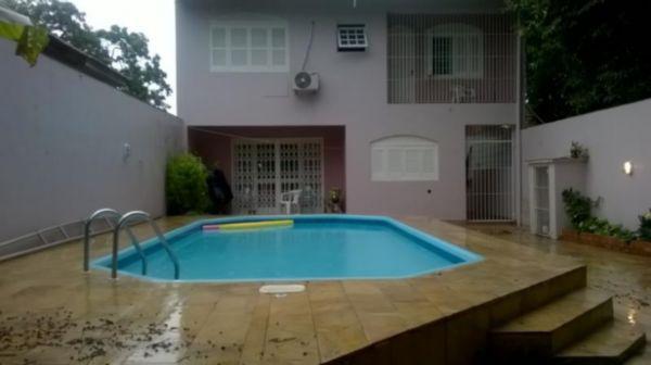 Rua Monte Alegre - Casa 4 Dorm, Jardim Floresta - Foto 29