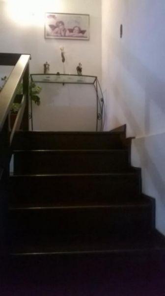 Rua Monte Alegre - Casa 4 Dorm, Jardim Floresta - Foto 8