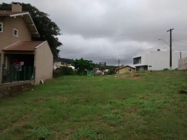 Residencial Verdes Campos - Terreno, Mário Quintana, Porto Alegre