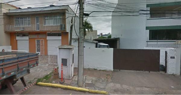 Terreno - Terreno, Cristo Redentor, Porto Alegre (94690)