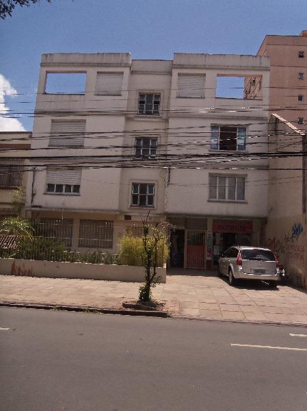 Apartamento Padrão - Apto 3 Dorm, Azenha, Porto Alegre (94696)
