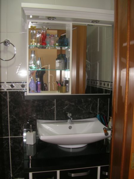 Skaltsas III - Casa 3 Dorm, São Sebastião, Porto Alegre (94698) - Foto 11