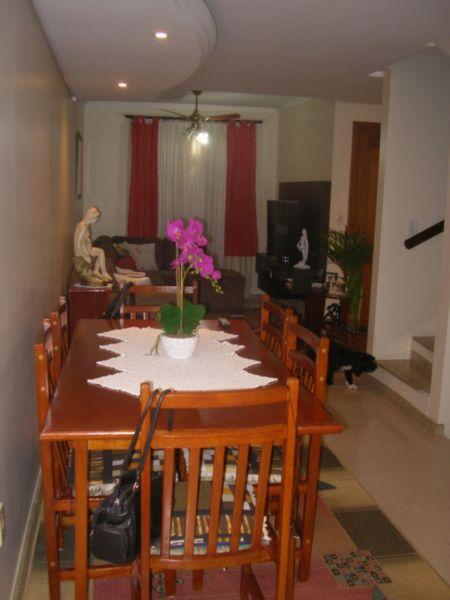 Skaltsas III - Casa 3 Dorm, São Sebastião, Porto Alegre (94698) - Foto 2