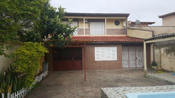 Conjunto Residêncial na Nova Vila Restinga - Casa 3 Dorm, Restinga - Foto 2
