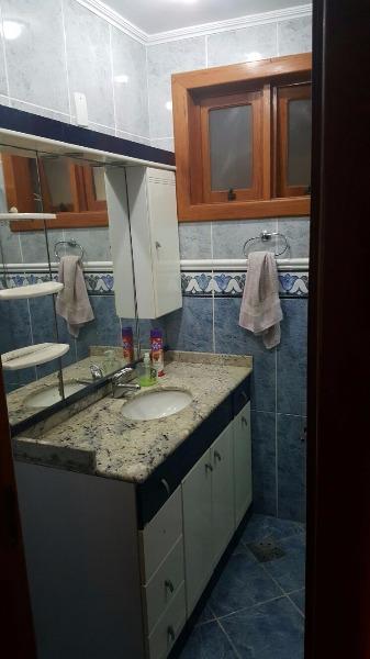 Conjunto Residêncial na Nova Vila Restinga - Casa 3 Dorm, Restinga - Foto 7