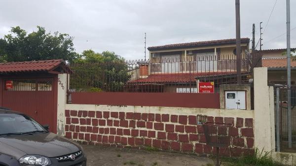 Conjunto Residêncial na Nova Vila Restinga - Casa 3 Dorm, Restinga