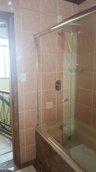 Conjunto Residêncial na Nova Vila Restinga - Casa 3 Dorm, Restinga - Foto 8