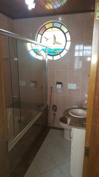 Conjunto Residêncial na Nova Vila Restinga - Casa 3 Dorm, Restinga - Foto 9